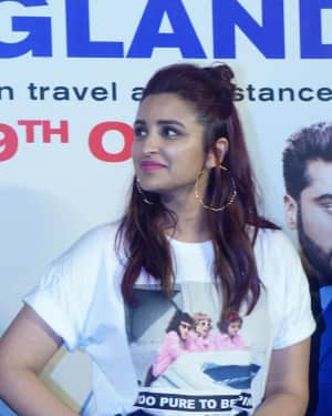 Parineeti Chopra - Photos: Song Launch Of 'Proper Patola' From Film 'Namaste England' | Picture 1602468