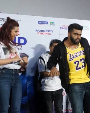 Photos: Song Launch Of 'Proper Patola' From Film 'Namaste England' | Picture 1602475