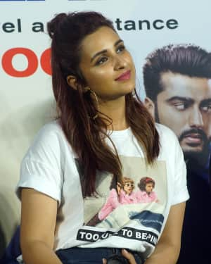Parineeti Chopra - Photos: Song Launch Of 'Proper Patola' From Film 'Namaste England' | Picture 1602463