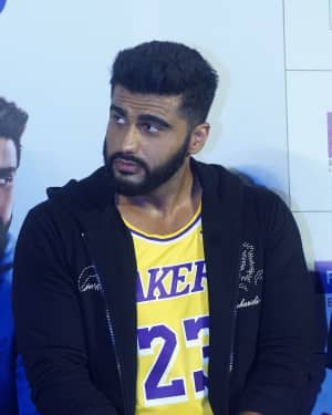 Arjun Kapoor - Photos: Song Launch Of 'Proper Patola' From Film 'Namaste England' | Picture 1602467