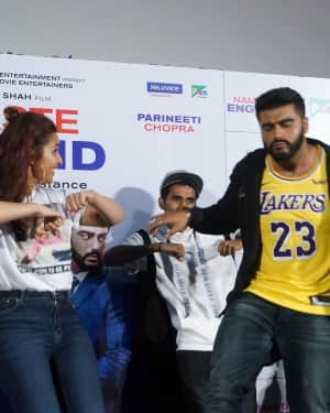 Photos: Song Launch Of 'Proper Patola' From Film 'Namaste England' | Picture 1602476