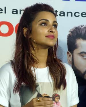 Parineeti Chopra - Photos: Song Launch Of 'Proper Patola' From Film 'Namaste England' | Picture 1602458