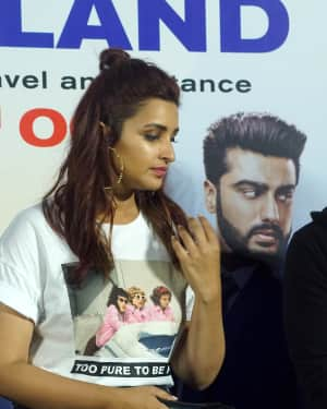 Parineeti Chopra - Photos: Song Launch Of 'Proper Patola' From Film 'Namaste England' | Picture 1602456