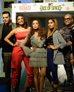 Photos: Launch of Mtv's 3 New Shows