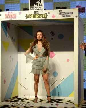 Malaika Arora - Photos: Launch of Mtv's 3 New Shows | Picture 1603035