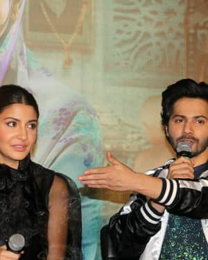 Photos: Sui Dhaaga Success Press Conference