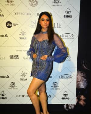 Soundarya Sharma - Photos: Elle Beauty Awards 2018 & Red Carpet at Taj Land's End