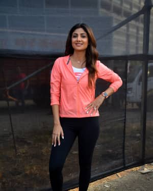 Shilpa Shetty - Photos: Celebs at The Skechers Walkathon in BKC | Picture 1603653