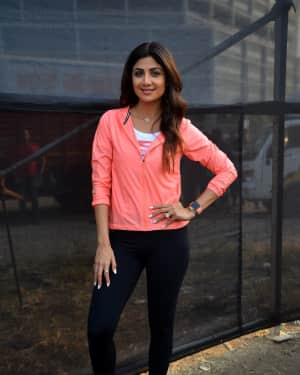 Shilpa Shetty - Photos: Celebs at The Skechers Walkathon in BKC | Picture 1603652