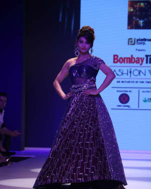 Urvashi Rautela - Photos: BT Fashion Week 2018 | Picture 1604583
