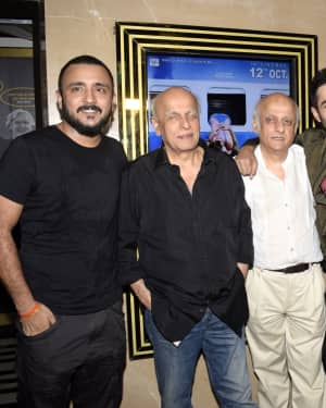 Photos: Screening of film Jalebi at pvr icon | 1604471