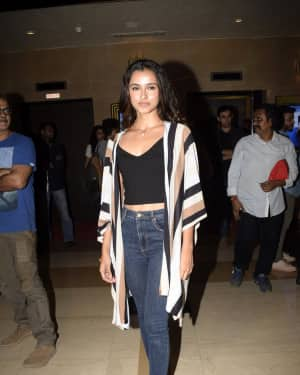 Photos: Screening of film Jalebi at pvr icon | 1604458