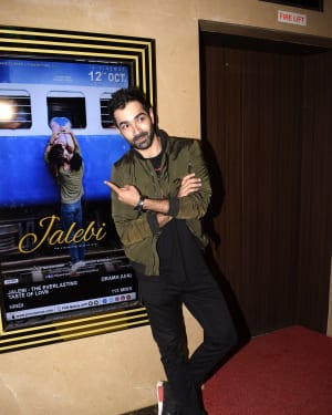 Photos: Screening of film Jalebi at pvr icon | 1604468