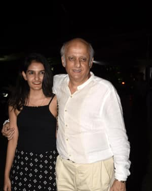 Jalebi - Photos: Screening of film Jalebi at pvr icon