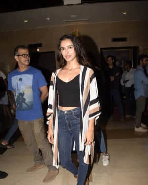 Photos: Screening of film Jalebi at pvr icon | 1604463