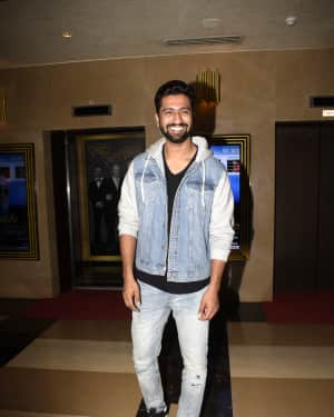Photos: Screening of film Jalebi at pvr icon | 1604434