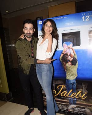 Photos: Screening of film Jalebi at pvr icon | 1604439