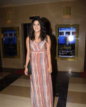 Photos: Screening of film Jalebi at pvr icon | 1604435