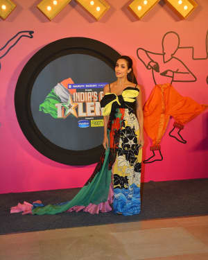 Malaika Arora - Photos: Launch of India's got talent at Trident   Picture 1604985