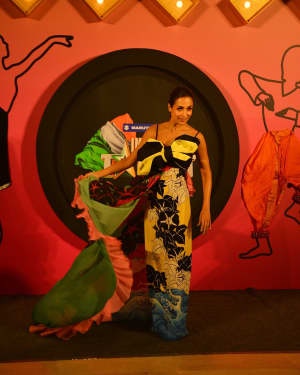Malaika Arora - Photos: Launch of India's got talent at Trident   Picture 1604976