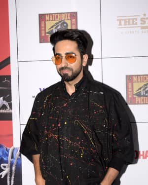 Ayushmann Khurrana - Photos: Success Party of Film Andhadhun | Picture 1604880