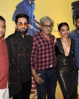 Andhadhun - Photos: Success Party of Film Andhadhun