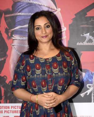Divya Dutta - Photos: Success Party of Film Andhadhun
