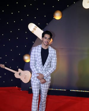 Ishaan Khattar - Photos: Kuch Kuch Hota Hai 20 Years Of Celebration