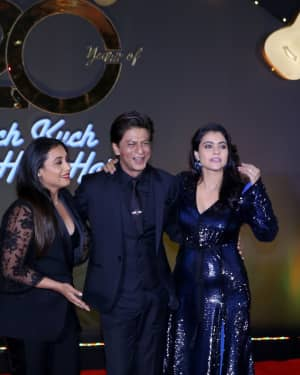 Kuch Kuch Hota Hai - Photos: Kuch Kuch Hota Hai 20 Years Of Celebration