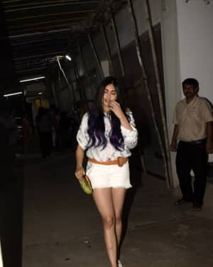 Adah Sharma - Photos: Namaste England Screening At Sunny Sound | 1607522