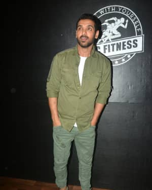 John Abraham - Photos: Launch of Vinod Channa's VC Fitness at Khar | Picture 1607983