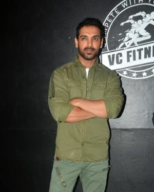 John Abraham - Photos: Launch of Vinod Channa's VC Fitness at Khar | Picture 1607982