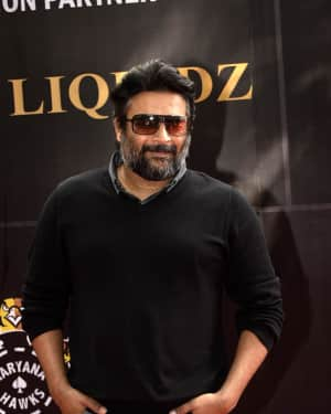 R. Madhavan - Photos: Opening ceremony of Indian Poker League season 3 | Picture 1608936