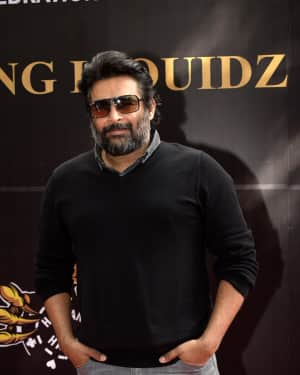 R. Madhavan - Photos: Opening ceremony of Indian Poker League season 3 | Picture 1608935