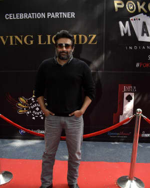 R. Madhavan - Photos: Opening ceremony of Indian Poker League season 3 | Picture 1608937