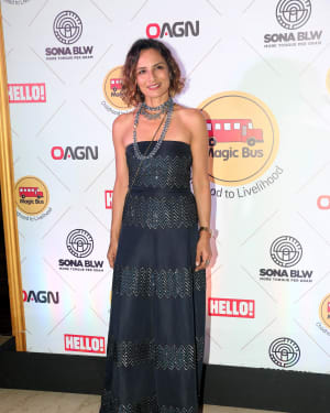 Photos: 7th Edition of Magic Bus Benefit Dinner