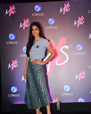 Katrina Kaif - Photos: Launch Of Shweta Bachchan & Monisha Jaishingh's Fashion Label MXS | 1595748