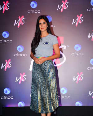 Katrina Kaif - Photos: Launch Of Shweta Bachchan & Monisha Jaishingh's Fashion Label MXS | 1595747