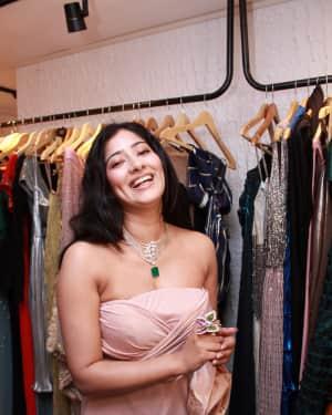 Photos: Niharica Raizada At Launch Of Store Ladee Da Fashion House | Picture 1597425