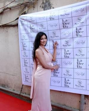 Photos: Niharica Raizada At Launch Of Store Ladee Da Fashion House | Picture 1597418