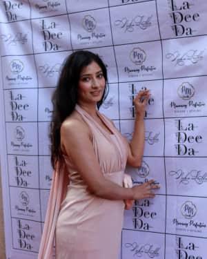 Photos: Niharica Raizada At Launch Of Store Ladee Da Fashion House   Picture 1597417