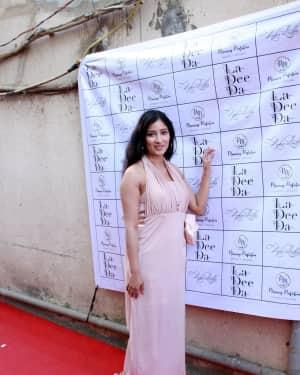 Photos: Niharica Raizada At Launch Of Store Ladee Da Fashion House | Picture 1597420