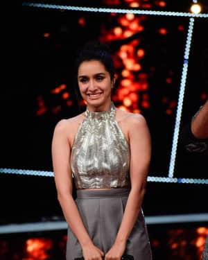 Photos: Shraddha Kapoor on the sets of Indian Idol | Picture 1597433