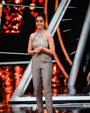 Photos: Shraddha Kapoor on the sets of Indian Idol | Picture 1597432