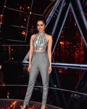 Photos: Shraddha Kapoor on the sets of Indian Idol | Picture 1597430