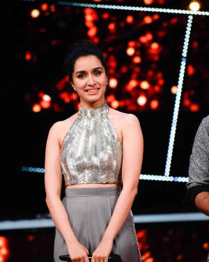 Photos: Shraddha Kapoor on the sets of Indian Idol | Picture 1597434