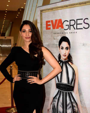 Photos: Tamanna Bhatia Unveiling A New Brand From Qutone Family