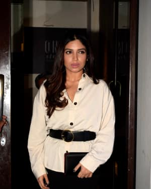 Bhumi Pednekar - Photos: Akansha Ranjan Birthday Party At Bastian Bandra