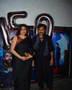 Stree - Photos: Success Party Of Film Stree