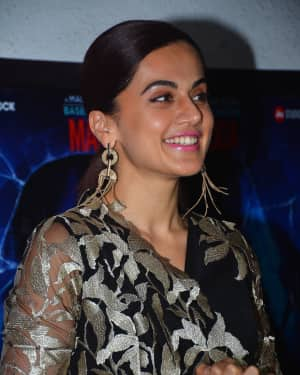 Taapsee Pannu - Photos: Success Party Of Film Stree